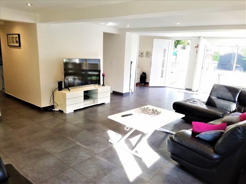 Sale house / villa Sarcelles 256000€ - Picture 4