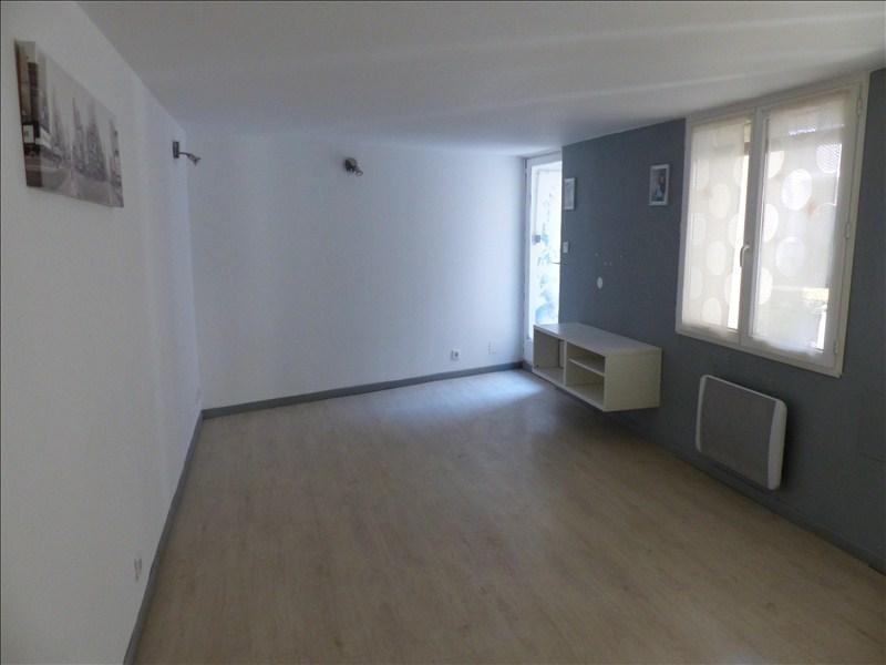 Sale house / villa Lignan sur orb 116000€ - Picture 1
