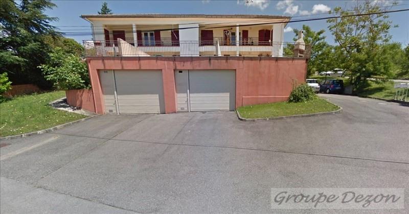 Vente appartement Castelginest 164000€ - Photo 1