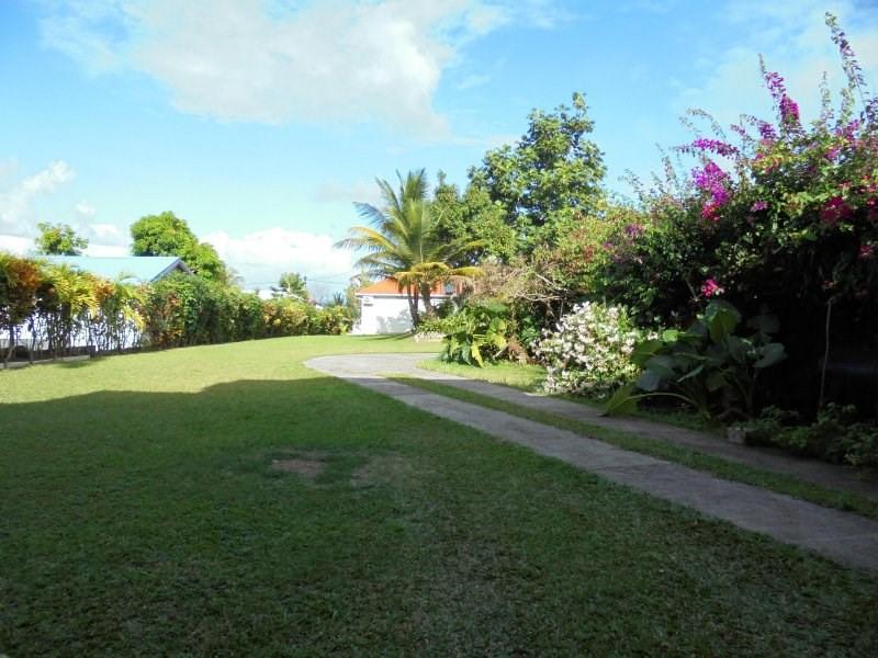 Sale house / villa Capesterre belle eau 325000€ - Picture 26
