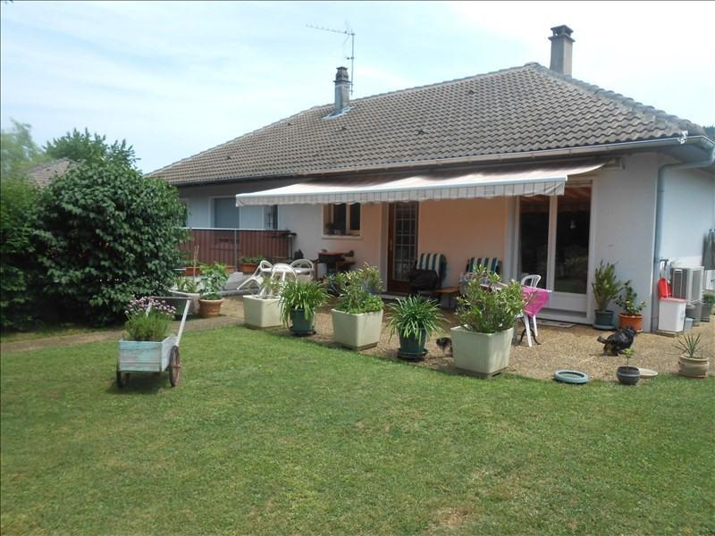 Vente maison / villa Oyonnax 225000€ - Photo 3