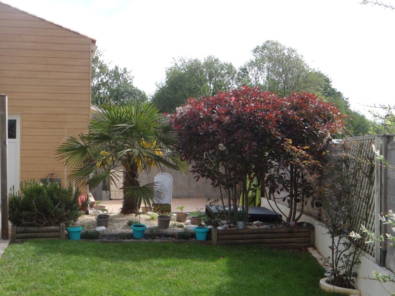 Vente maison / villa Chateau d olonne 419 500€ - Photo 12