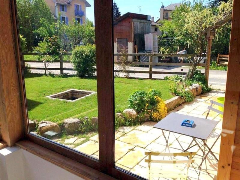 Vente maison / villa Reignier-esery 374000€ - Photo 9