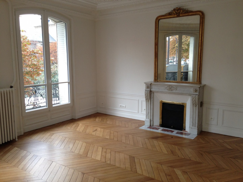 Rental apartment Paris 15ème 5 000€ CC - Picture 3
