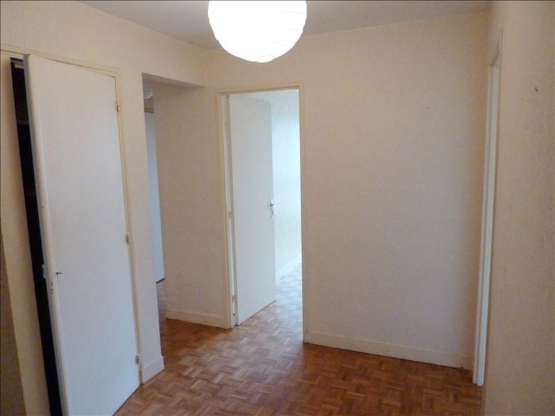 Location appartement Villebon sur yvette 1047€ CC - Photo 2