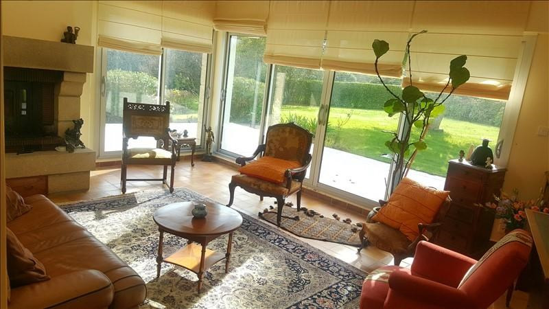 Vente maison / villa Quimper 390350€ - Photo 3