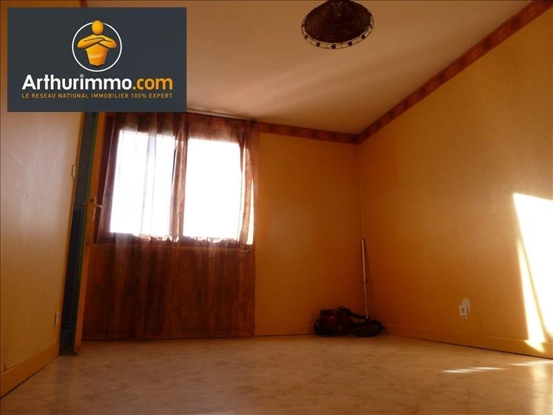 Vente maison / villa Riorges 163000€ - Photo 6