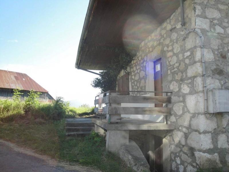 Sale house / villa Bellecombe-en-bauges 265000€ - Picture 8