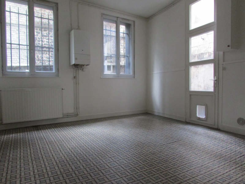 Vente appartement Rouen 92 000€ - Photo 4