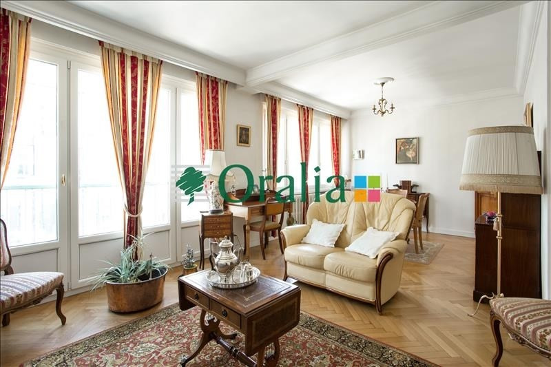 Vente appartement Lyon 3ème 380 000€ - Photo 2