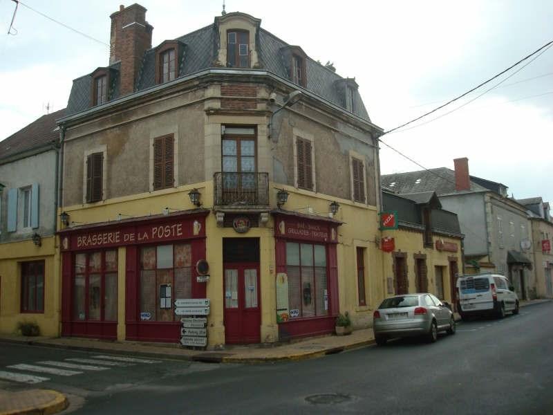 Sale building La guerche sur l aubois 181000€ - Picture 4