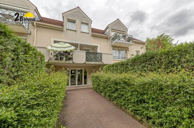 Vente appartement Choisy le roi 158000€ - Photo 1
