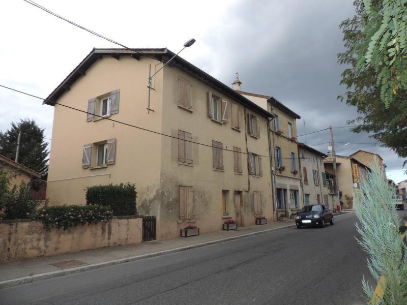 Location appartement Les olmes 410€ CC - Photo 1