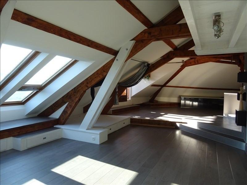 Vente appartement Bonne 358000€ - Photo 4