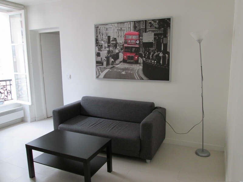 Location appartement Paris 7ème 1 450€cc - Photo 2