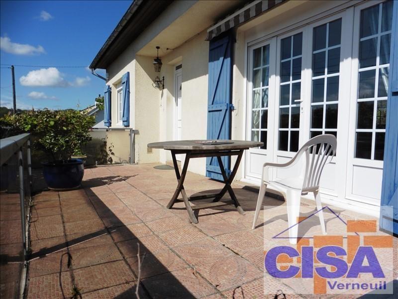 Vente maison / villa Rieux 239000€ - Photo 1