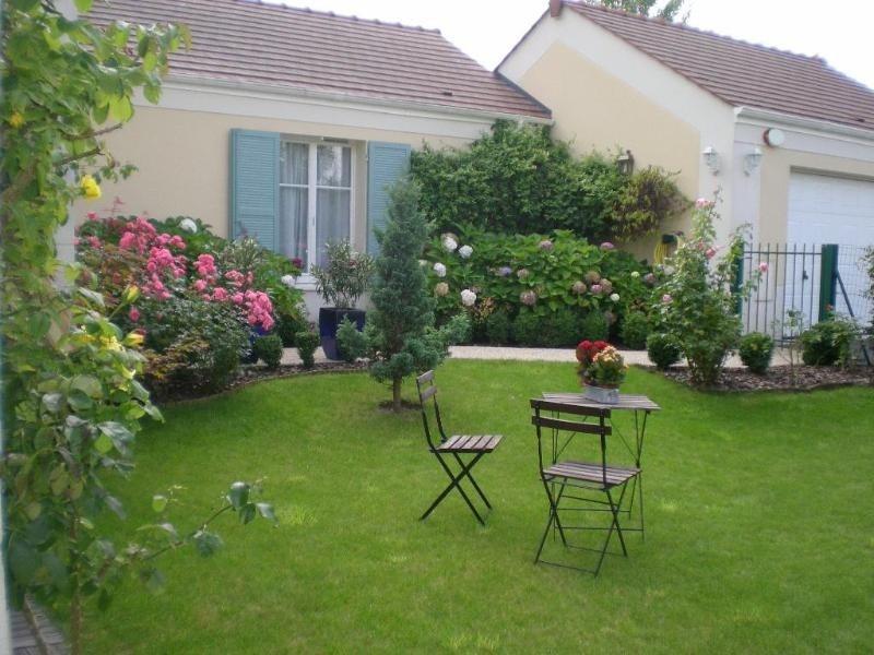 Vente maison / villa Magny-le-hongre 658000€ - Photo 1