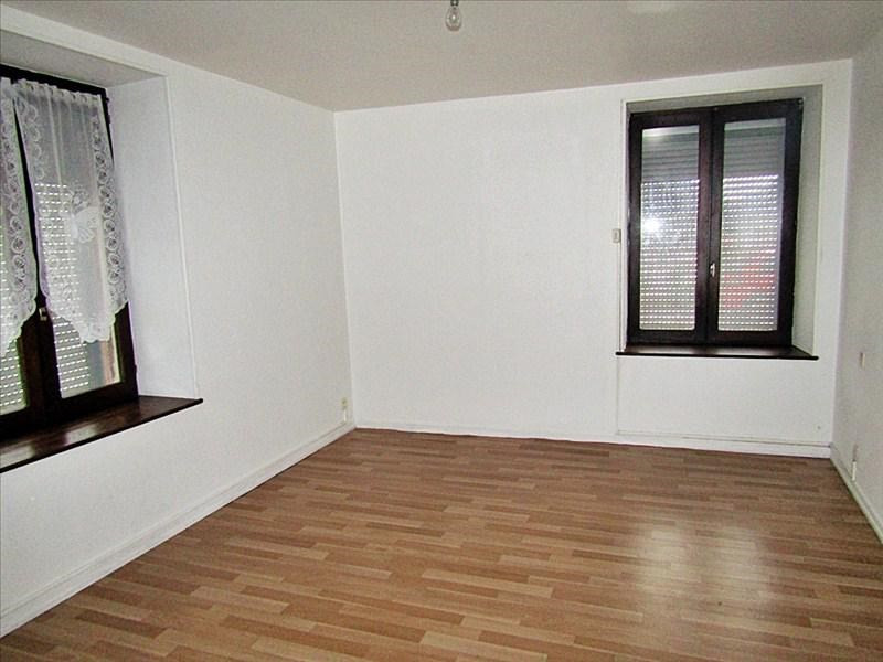 Location appartement Etival clairefontaine 525€ CC - Photo 3
