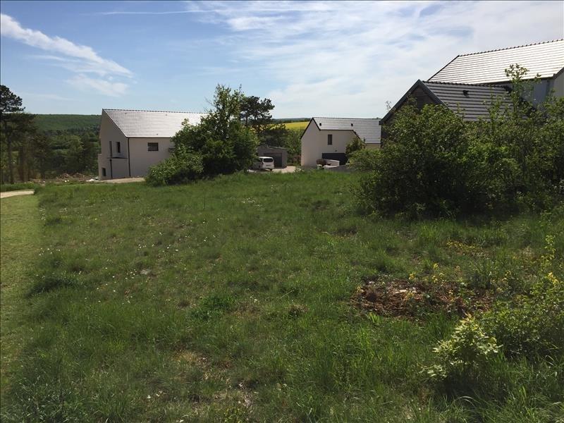 Sale site Messigny et vantoux 196000€ - Picture 1