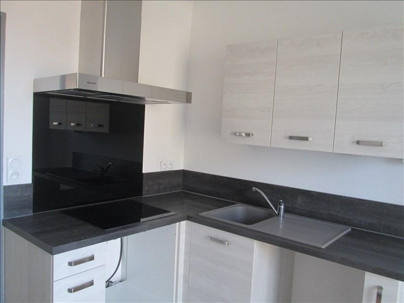 Vente appartement Carpentras 138000€ - Photo 7