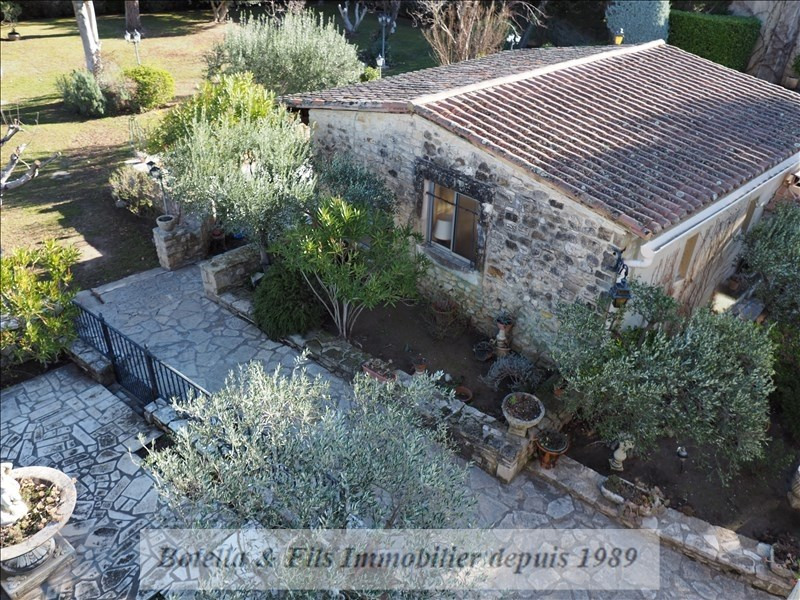 Immobile residenziali di prestigio casa Uzes 830000€ - Fotografia 18