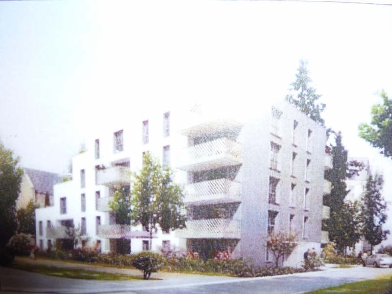 Vente appartement Caen 112 500€ - Photo 2