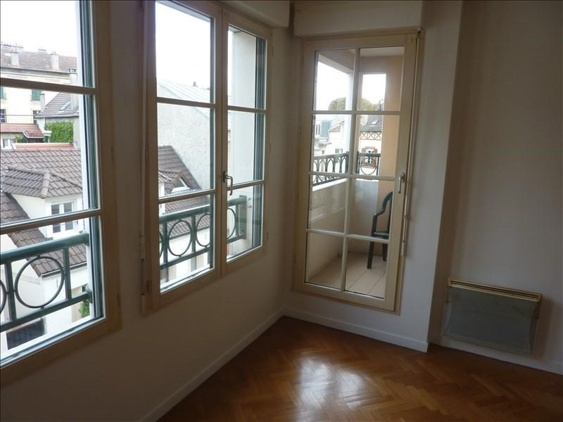 Alquiler  apartamento Maisons-laffitte 970€ CC - Fotografía 2