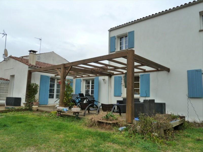 Deluxe sale house / villa La jarne 659200€ - Picture 2