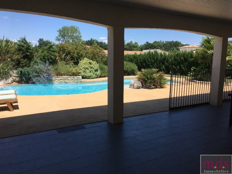 Deluxe sale house / villa Saint-sulpice-la-pointe 459900€ - Picture 7