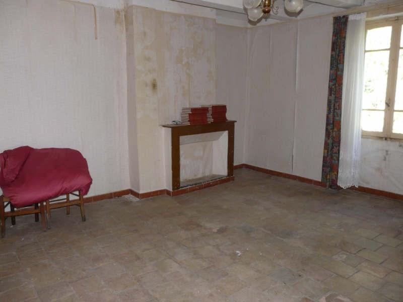Vente maison / villa Lussan 232000€ - Photo 7