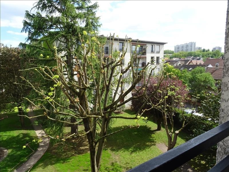 Rental apartment Antony 1 540€ CC - Picture 1