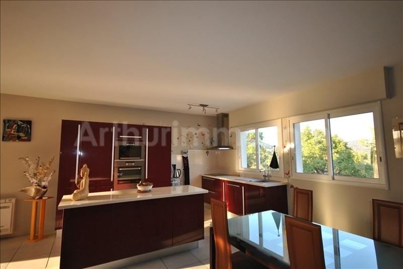 Sale house / villa Frejus 420000€ - Picture 3