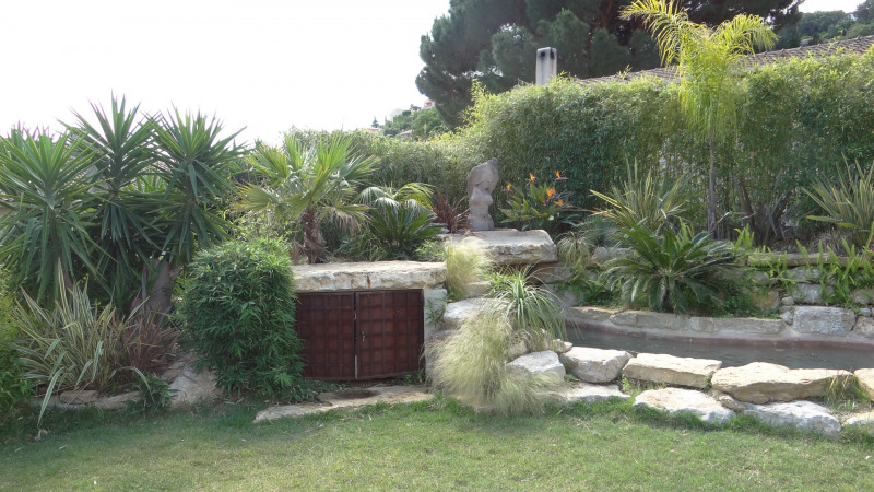 Vacation rental house / villa Cavalaire sur mer 800€ - Picture 2