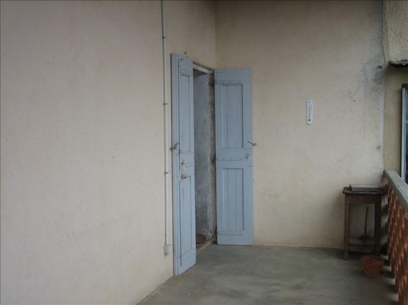 Sale house / villa Lodeve 110000€ - Picture 4
