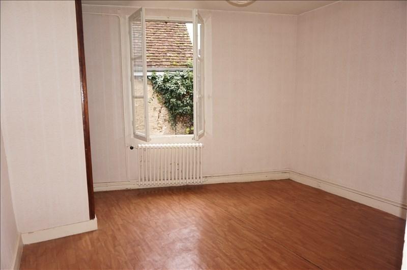 Sale house / villa Vineuil 113000€ - Picture 2