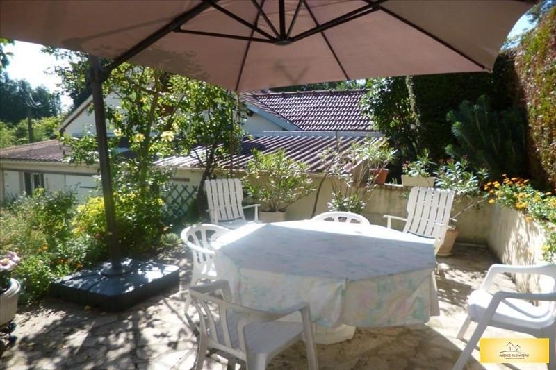 Vendita casa Mousseaux sur seine 239000€ - Fotografia 5