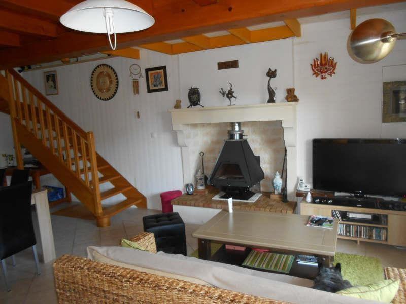 Sale house / villa D'aulnay de saintonge 129600€ - Picture 4