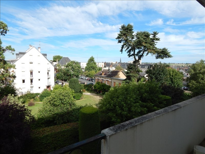 Sale apartment Vendome 66000€ - Picture 5