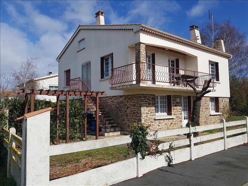 Verkoop  huis Angoulins 263250€ - Foto 1