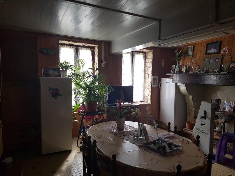 Sale house / villa St martin de coux 127200€ - Picture 4