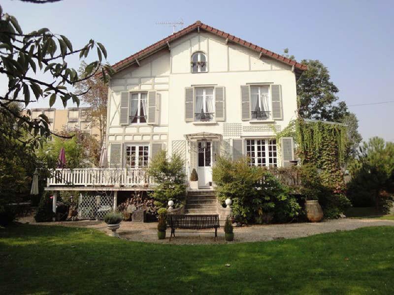 Sale house / villa Soisy sous montmorency 699000€ - Picture 1