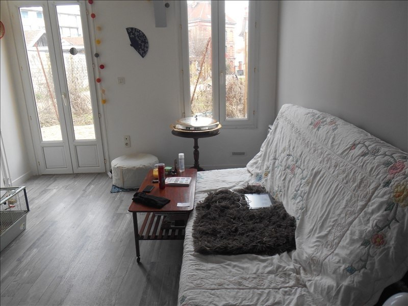 Rental apartment Troyes 428€ CC - Picture 1