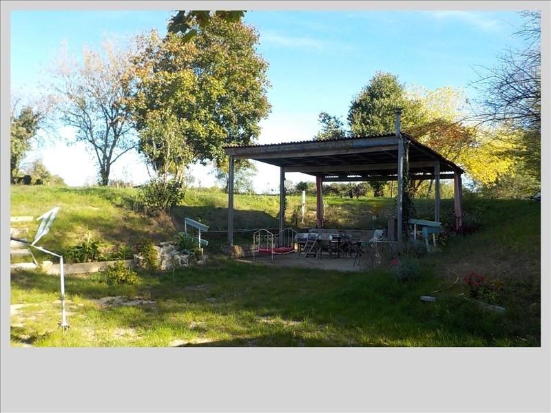 Vente maison / villa St meard de gurcon 142000€ - Photo 4