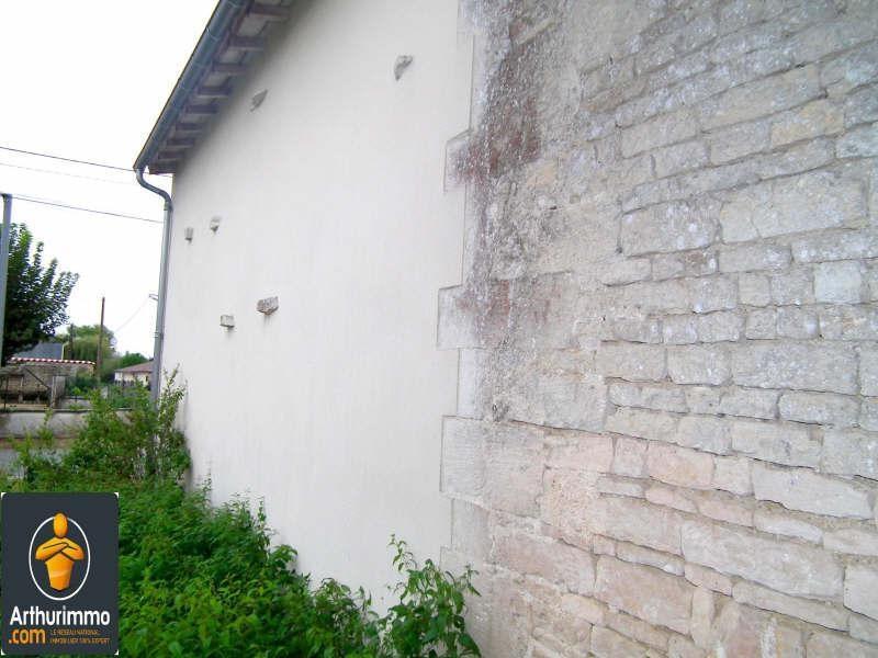 Vente maison / villa Matha 54500€ - Photo 6
