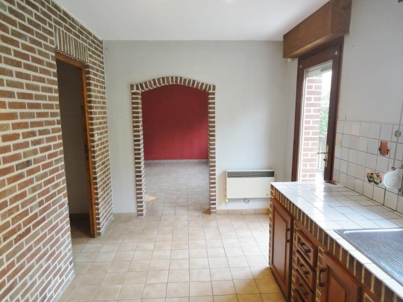 Vente maison / villa Beaumetz les loges 198000€ - Photo 6