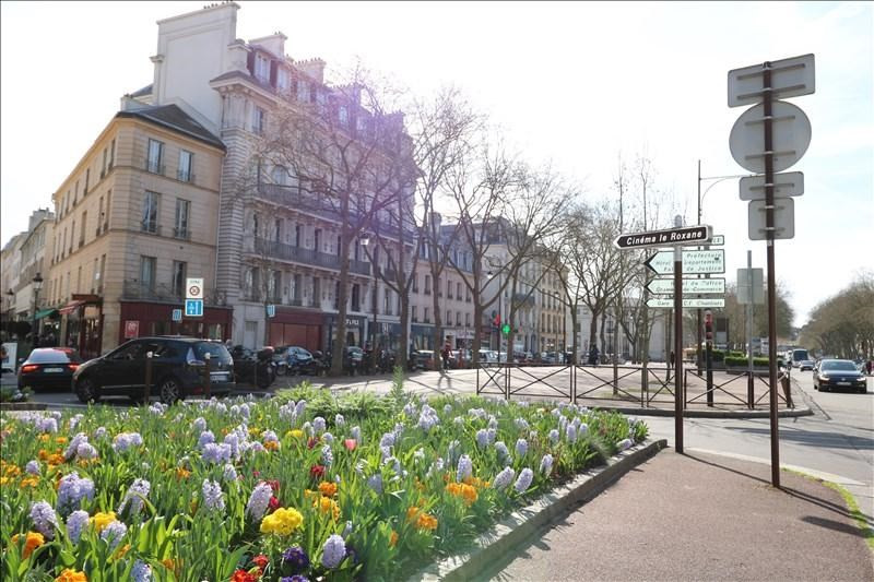 Location local commercial Versailles 2 000€ +CH/ HT - Photo 1