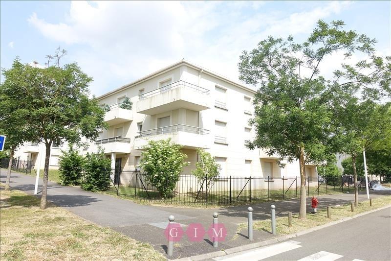 Vente appartement Chanteloup les vignes 129000€ - Photo 1