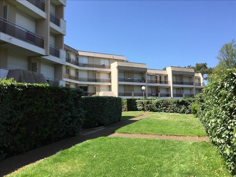 Vente appartement Arcachon 164500€ - Photo 2