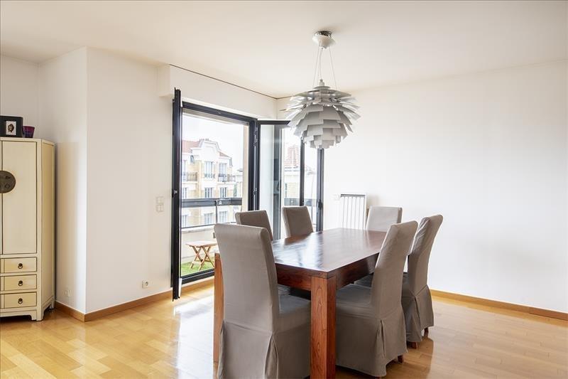 Location appartement Courbevoie 2890€ CC - Photo 3