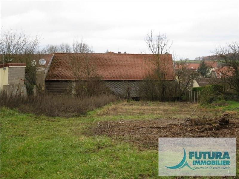 Vente maison / villa Pontoy 115000€ - Photo 2